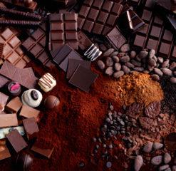 مهرجان الساقية العاشر للشوكولاتة (شوكوفيست 10) في ساقية الصاوي