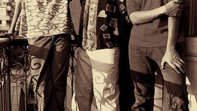 بلاك تيما ودي جي كارلوس في الحديقة الدولية
