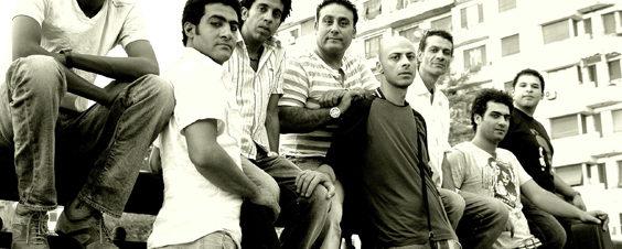 أبو وجاك + بهاء ووسط البلد في كايرو جاز كلوب