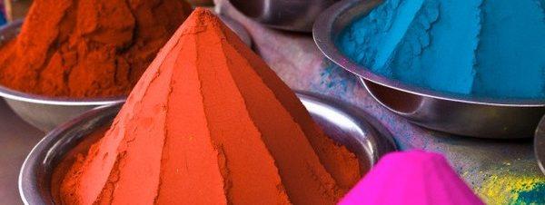 مهرجان الألوان الهندي الرابع في سويس كلوب