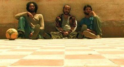 """مهرجان القاهرة السينمائي: عرض فيلم """"المغضوب عليهم"""" في دار الأوبرا"""