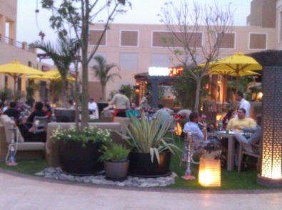 جراند كافيه - Grand Cafe