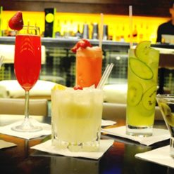 Amici: Tropical Cocktails in Heliopolis