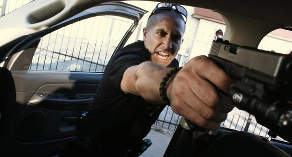 End of Watch: Edgy, Gripping Action
