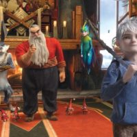 Rise of the Guardians: اهزم خوفك!