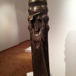 Zamalek Art Gallery: Gamal Al Sagini Exhibition