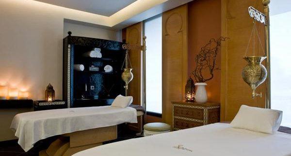 So Spa: Luxury Spa Treatments in Zamalek