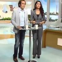 زي الشمس: برنامج صباحي على قناة CBC
