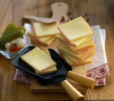 Little Swiss: Delicious Swiss Fondue & Raclette in Maadi