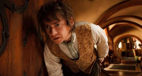 The Hobbit: An Unexpected Journey: Lofty Expectations, No Magic