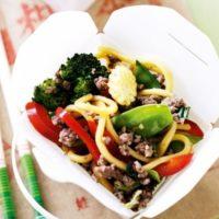 مستر ووك: أكلات صينية سريعة فى الزمالك