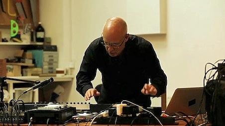 Brian Eno: Lux