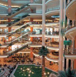 أفضل 10 أماكن تسوق في القاهرة عام 2012