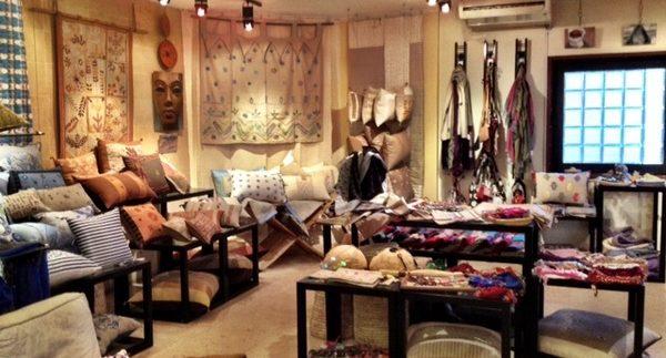 Markaz: Authentic Egyptian Crafts in Maadi