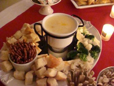 لو شانتيلي: كلاسيكية نادرة في أعرق مطاعم الكوربة السويسرية