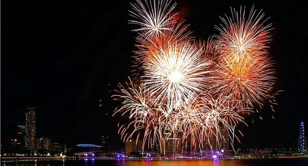 New Year's Eve in Cairo: Parties & Events in the City