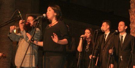 فرقة أوتار في دار الأوبرا المصرية
