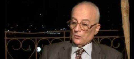 ندوة منتدى البيئة لدكتور سامر المفتي بساقية الصاوي