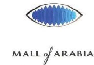 كرنفال الكريسماس في مول العرب