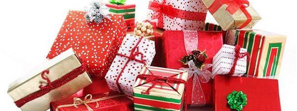 بازار هدايا الكريسماس في المدرسة الأمريكية الدولية
