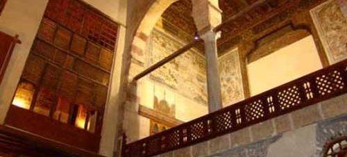 احتفالية اليوم العالمي للغة العربية في بيت الشعر العربي