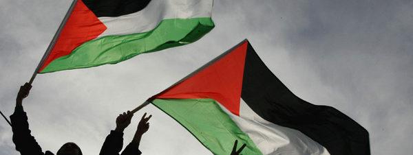 حفل تضامن مع الشعب الفلسطيني في ساقية الصاوي