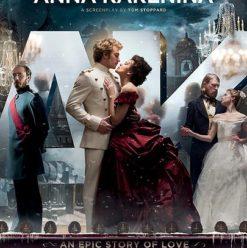 أنا كارنينا – Anna Karenina