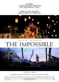 المستحيل – The Impossible
