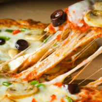 رانز بيتزا – Runz Pizza