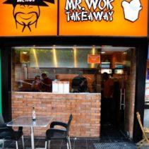مستر ووك – Mr. Wok