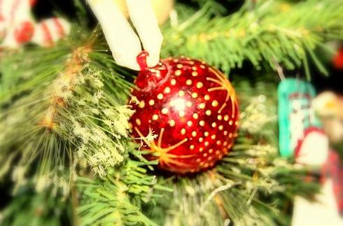 Christmas in Cairo (Take Two): Parties & Events in the City
