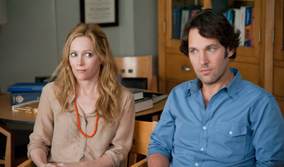 This is 40: Disappointing 'Kind-of-Sequel' to Knocked Up