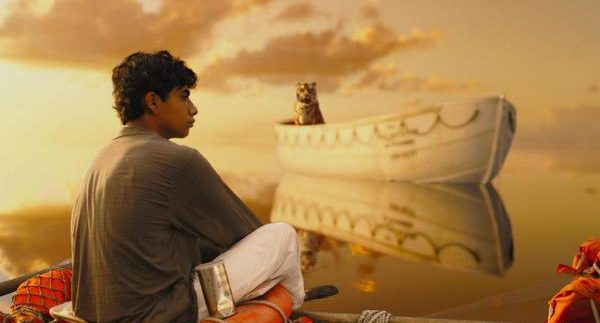 Life of Pi: Beautifully Told Story About Self-Discovery, Strength & Love