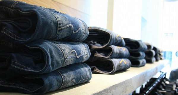 7 For All Mankind: Premium American Denim Brand in Mohandiseen