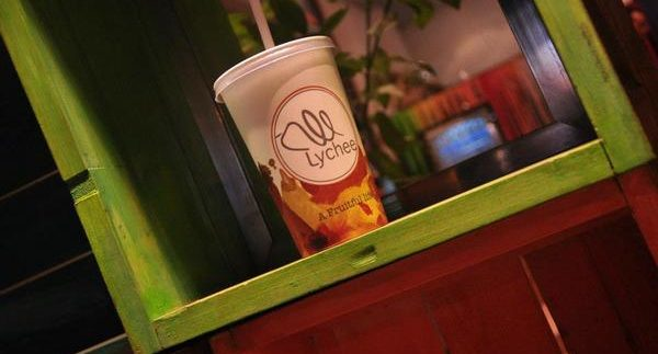 Lychee: New Zamalek Juice Shop Making Fruit Cool Again
