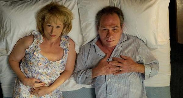Hope Springs: Lifeless Drama About Love & Sex After Sixty