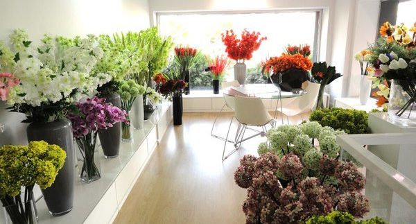 Image result for flower shops cairo