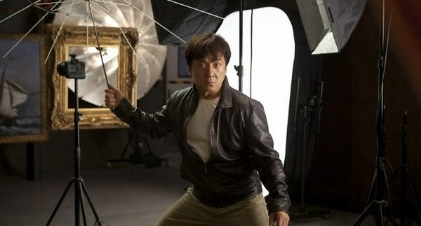 Chinese Zodiac: Good Old Jackie Chan