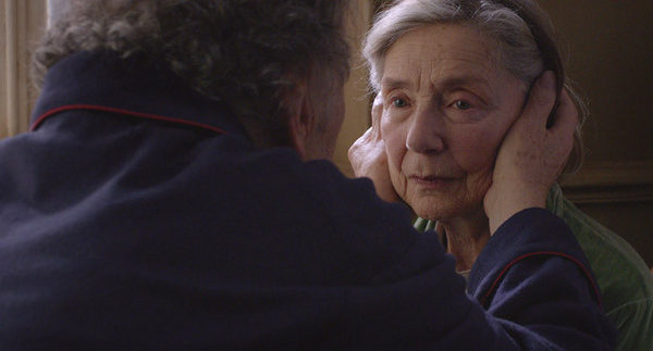 Amour: Beautiful, Heart-Wrenching Drama About Enduring Love