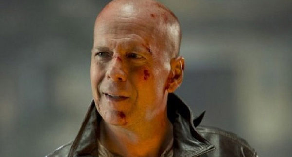 A Good Day to Die Hard: A Bad Day For Bruce Willis Fans
