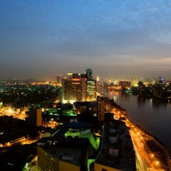Cairo Weekend Guide: El-Fit Fitness Festival, Top of the Pops & Barney Live