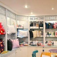 Nillens: Top Quality Egyptian Cotton Products in Zamalek