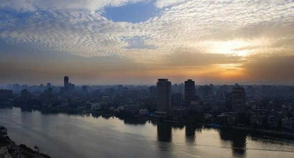 Cairo Weekend Guide: The Art of Noise, El Sakia Market & 'Cairography'
