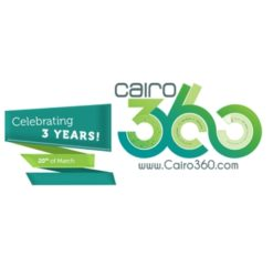 Cairo 360 Celebrates Three Years of Being Your Guide to Cairo