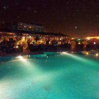 The Mood: Tropical Restaurant & Lounge in New Cairo