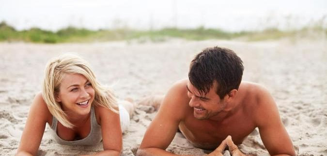 Safe Haven: Yet Another Cheesy Nicolas Sparks Adaptation