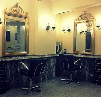 The Beauty Salon: Amiable Hair Salon in Zamalek