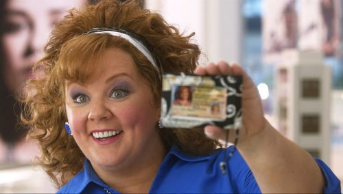 Identity Thief: Flawed Comedy Saved by the Brilliance of Melissa McCarthy