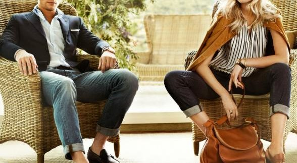 Massimo Dutti: Clean-Cut Clothes Shopping in Mohandiseen