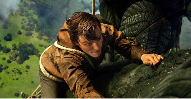 Jack the Giant Slayer: Fun Fairytale Adaptation